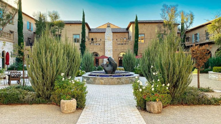 Have the Most Amazing Paso Robles Wine Getaway