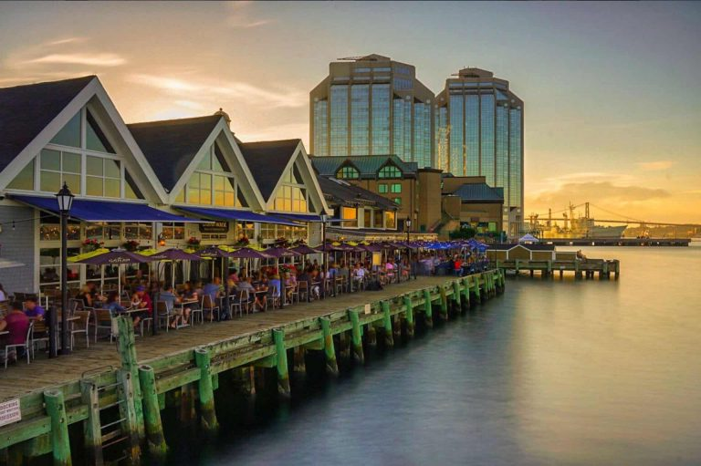 The Best Things to do in Halifax, Nova Scotia
