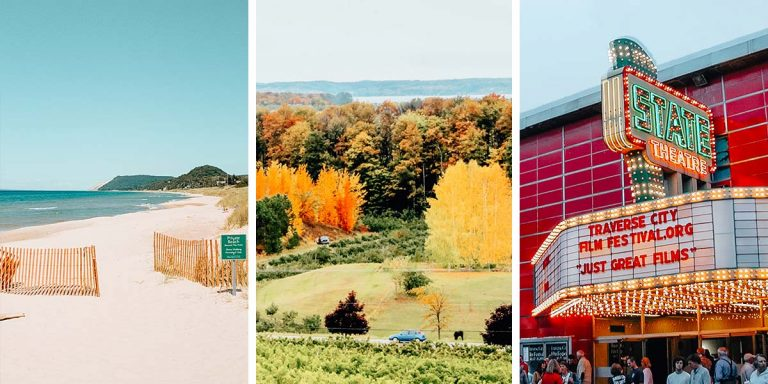 14 Charming Things to Do in Traverse City, Michigan (A Local's Guide)