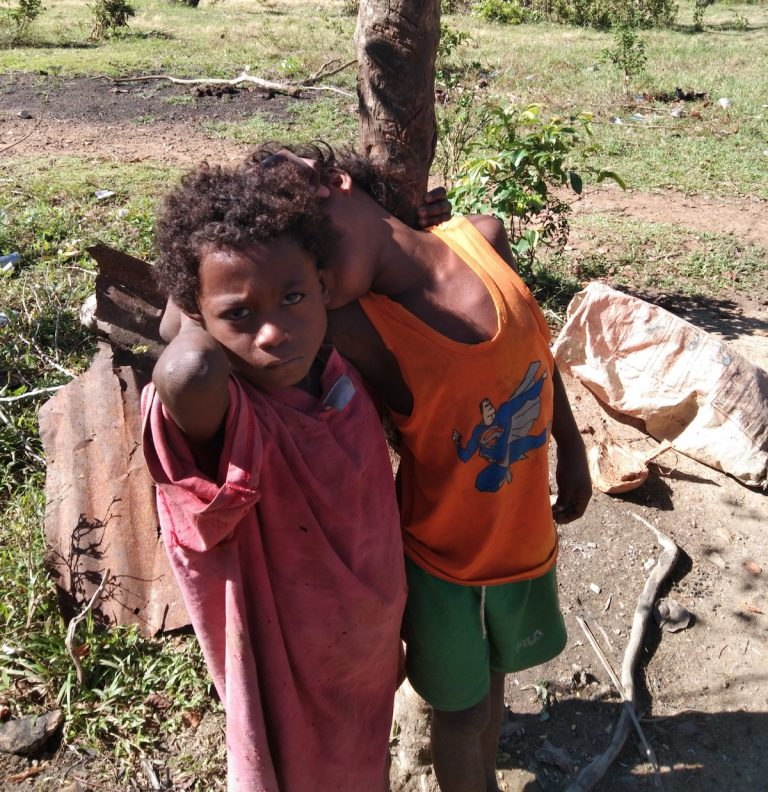 An Aeta is Disciplined and Principled. Anything Less is Not an Aeta: Photo Essay Contest Entry