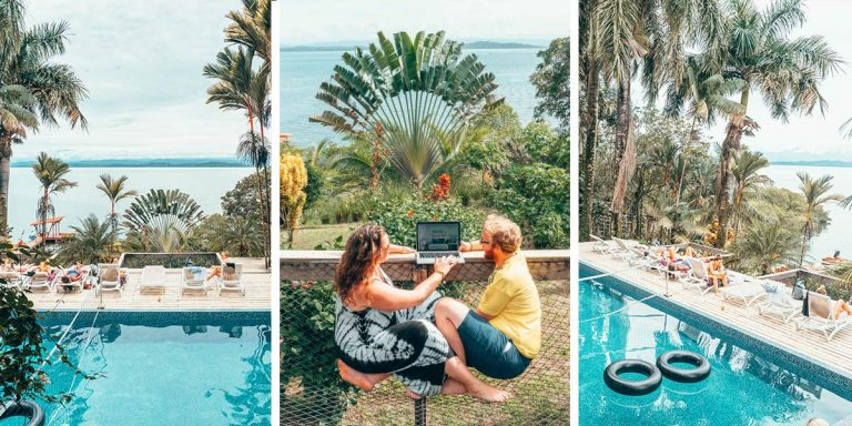 How to Save Money for Travel (& How We Saved $30,000 for a Year-Long Trip)