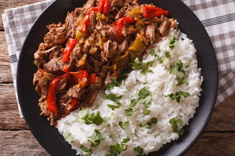 Cuban Food – 20 Cuban Dishes You Can Try at Home