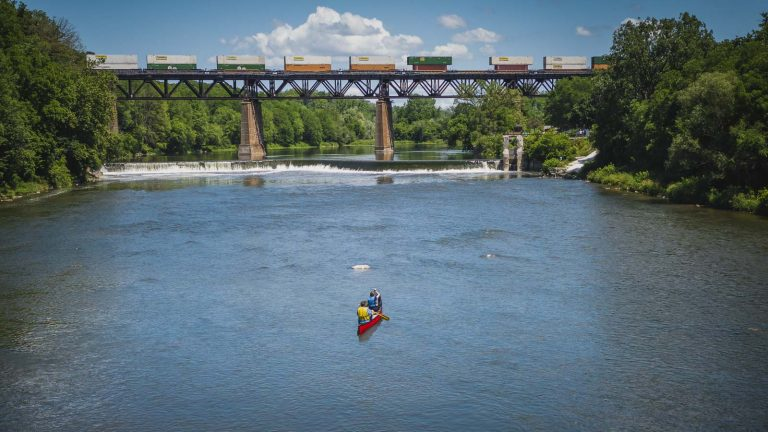 27 Things to do in Paris Ontario – A Local's Guide