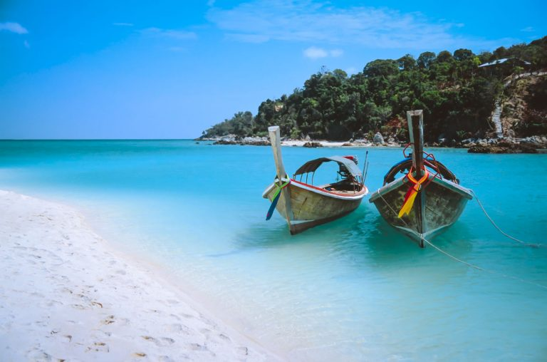 23 Fun Facts About Thailand – The Land of Smiles