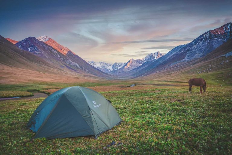 The Ultimate Camping Checklist | The Planet D
